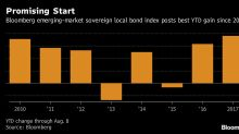 Pimco Sees `Handsome' Rewards in Emerging-Market Local Bonds