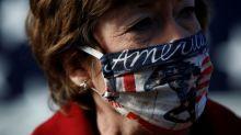 Republican moderate Susan Collins fights for her political life in Trump era