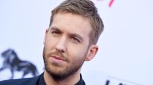 Calvin Harris reveals he died and his heart was 'restarted' by doctors