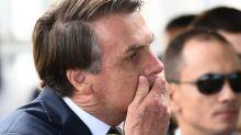 Presionado, Jair Bolsonaro desiste de echar a un ministro clave