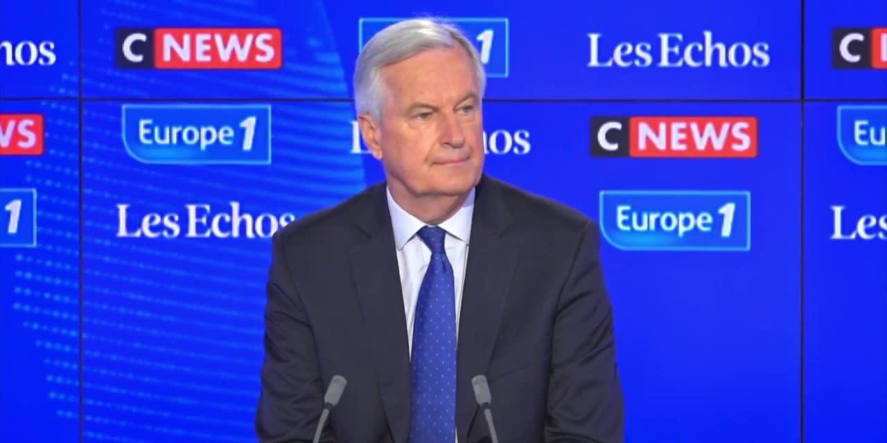 """17 octobre 1961 : pour Barnier, """"on a un devoir de vérité après une tragédie de cette nature"""""""