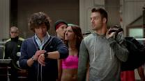 """Step Up: All In"" High Voltage Exclusive First Look"