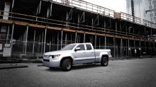 GM in talks to sell shuttered Lordstown factory to Workhorse for EV pickups