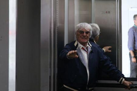 Formula One - F1 - Brazilian Grand Prix