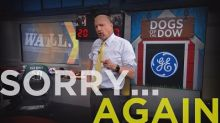 Cramer Remix: I've issued more mea culpas on GE than any ...