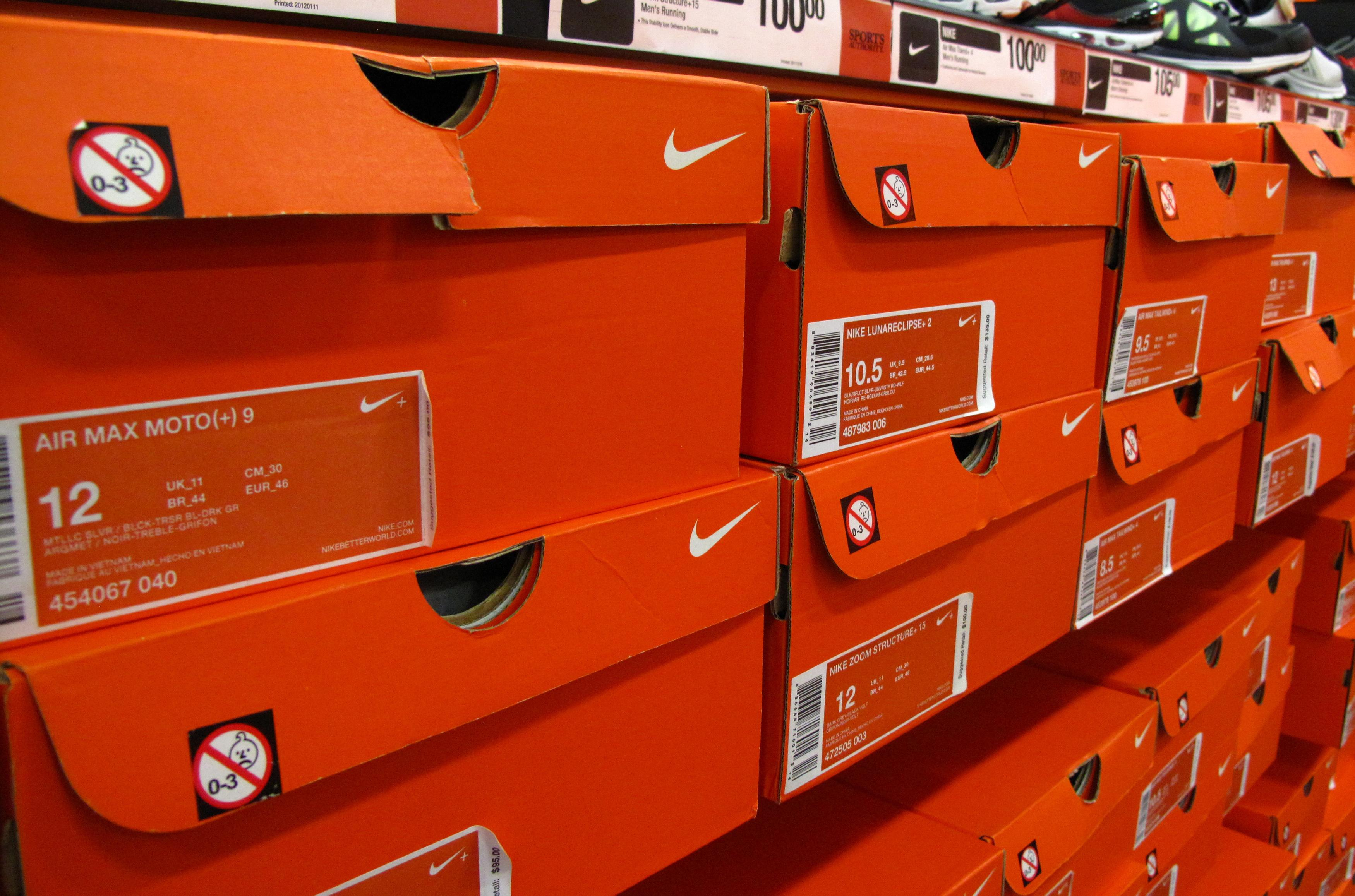 Nike to focus on DTC business, pulls Amazon partnership
