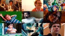 Las 10 mejores películas de la década