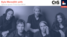"""Third Eye Blind's Stephan Jenkins on Being In """"One of the Last Great Rock Bands"""""""