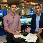 "The Briefing Room: ""Rogue killers"" may be involved in Khashoggi disappearance: Trump"