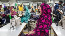 'My life became a disaster movie': the Bangladesh garment factory on the brink