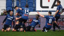 Atalanta-Juve 1-0, Malinovskyi decide sfida Champions