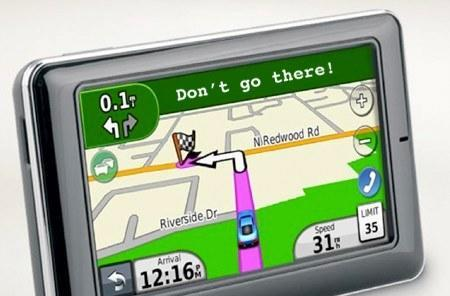 GPS study finds that real-time traffic updates save drivers four days per year