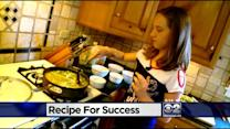 Winning Soup Recipe Has Palatine Girl Headed To White House