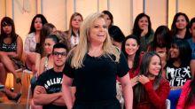Christina Rocha posta foto de biquíni e surpreende fãs