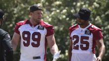 6 position battles to watch for the Cardinals in training camp