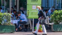 Coronavirus : les quatre signes qui montrent un recul de l'épidémie en France
