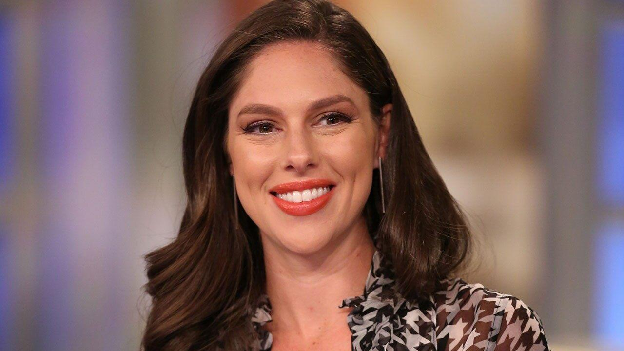 Abby Huntsman >> The View Co Host Abby Huntsman Welcomes Twins