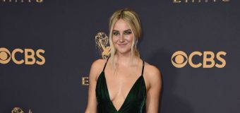 Shailene Woodley disses TV watchers at TV awards show