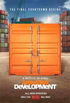 Arrested Development season four is ready for viewing on Netflix