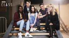 First Trailer For Doctor Who Spin-offClass Arrives