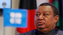 OPEC's Barkindo hopes for oil market stability this year: Azeri TV