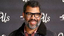 Jordan Peele says he can't see himself 'casting a white dude' in the lead in one of his movies