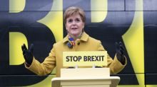 SNP out to stop Brexit and advance Scottish independence