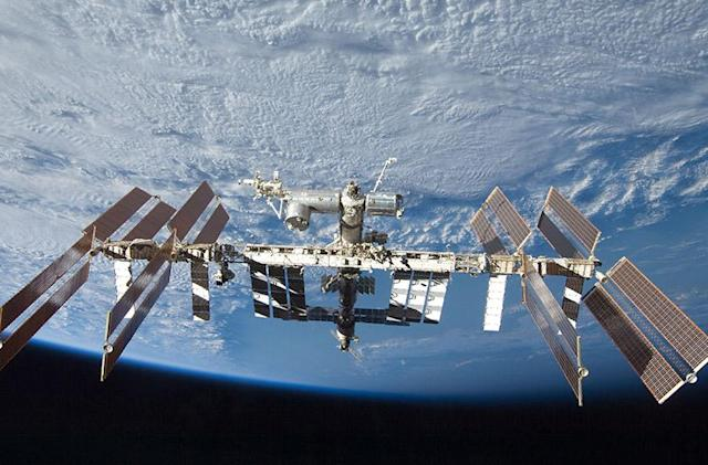 Russia will keep its pieces of the International Space Station in orbit