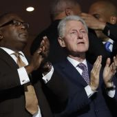 Bill Clinton To Blaze New Path at Democratic Convention on Tuesday