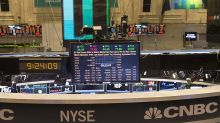 These 2 Sectors Lead Upside; 2 Market-Beaters Close To Buy Point