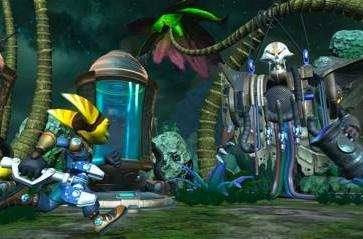 PS3 Fanboy hands-on: Ratchet & Clank: Quest For Booty