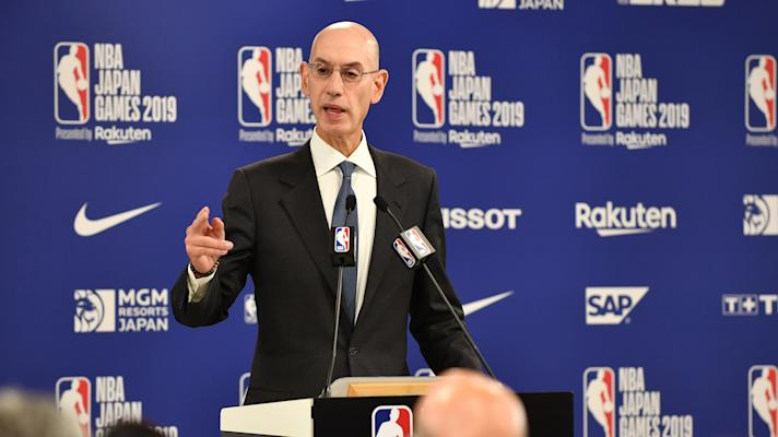 The Rush: Is the NBA ready to adopt reality show tactics to resume play safely?