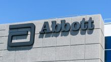 Abbott (ABT) Q1 Earnings Miss, Diagnostic Test Sales Solid