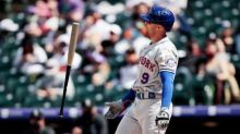 Mets News: David Peterson's start wasted, Brandon NImmo suffers setback
