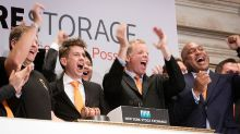 Pure Storage stock price touches all-time high on strong quarter, StorReduce purchase