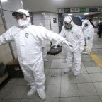 Coronavirus updates: South Korea reports big jump in cases, virus spreading in Chinese prisons