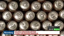 Keurig Green Mountain to Buy Dr Pepper Snapple