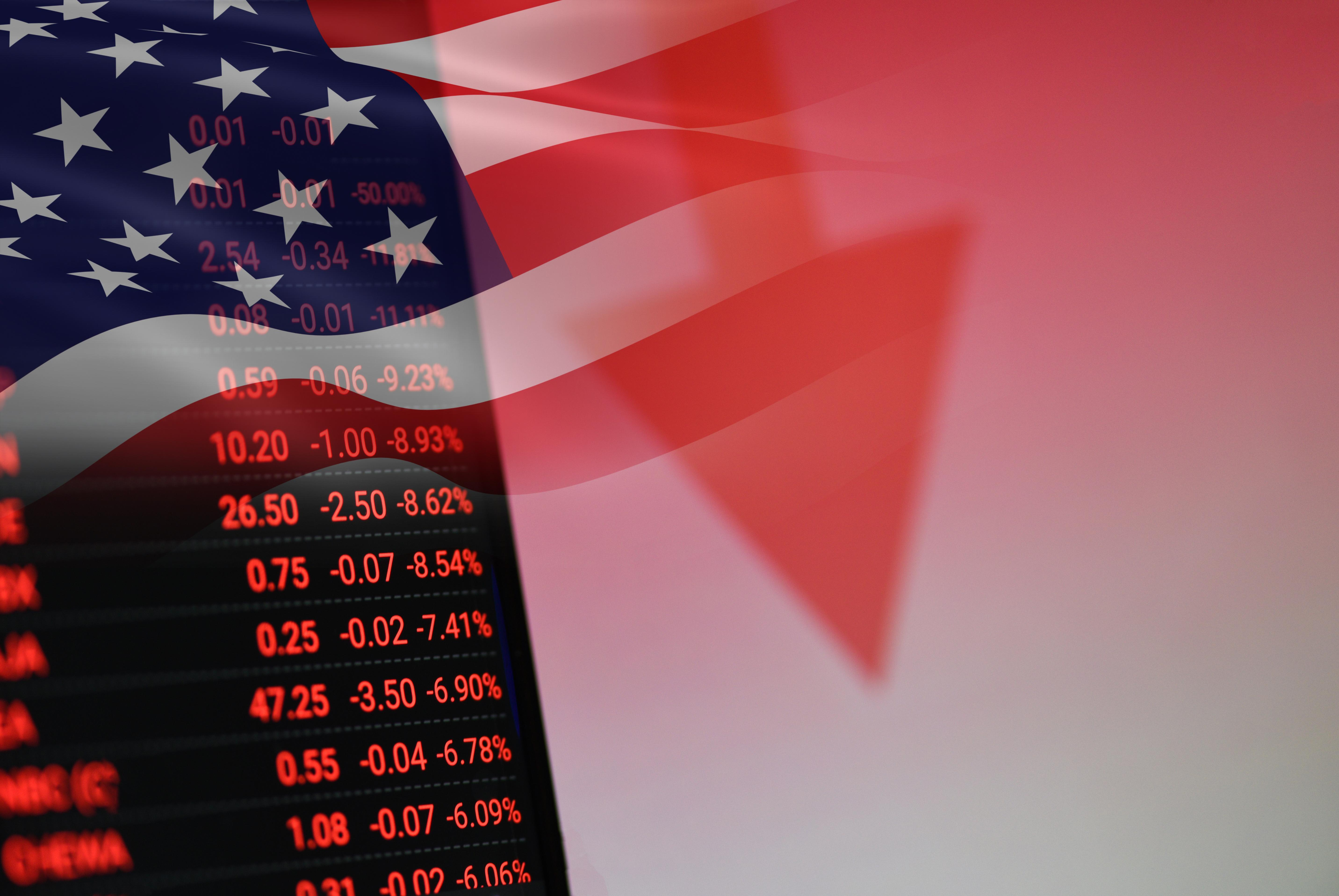 A 'deep' U.S. recession is in the cards at the hands of coronavirus: top economist