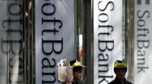 Talks between Swiss Re and SoftBank close to collapsing: FT
