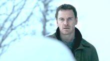 """""""L'uomo di neve"""", il dietro le quinte con Jo Nesbø"""