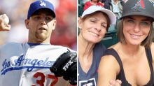 Former MLB pitcher found dead after ex-girlfriend's murder
