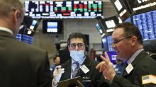 Stocks - Abbott, J&J Rise in Premarket on Covid-19 Treatment Hopes