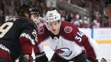 A playoff opponent appears: the Coyotes to face Avalanche in the next round