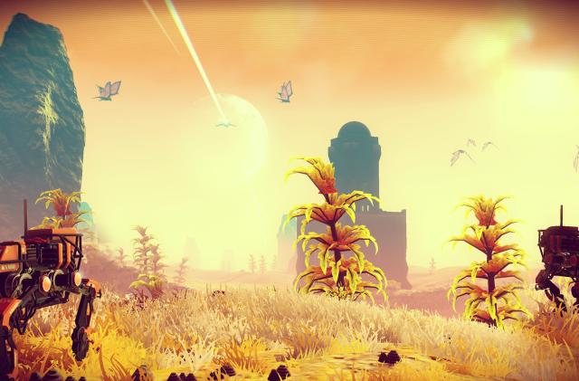 'No Man's Sky' cleared in false advertising investigation