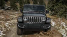 Jeep Wrangler investigated by NHTSA for bad frame welds, steering problems