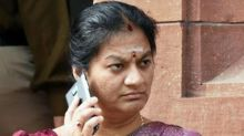 Sasikala Pushpa's domestic maids withdraw sexual assault case against her family