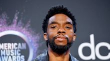 Why Chadwick Boseman Kept His Cancer Battle A Secret, According To His Agent