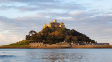 Remote island in Cornwall advertises for live-in castle officer