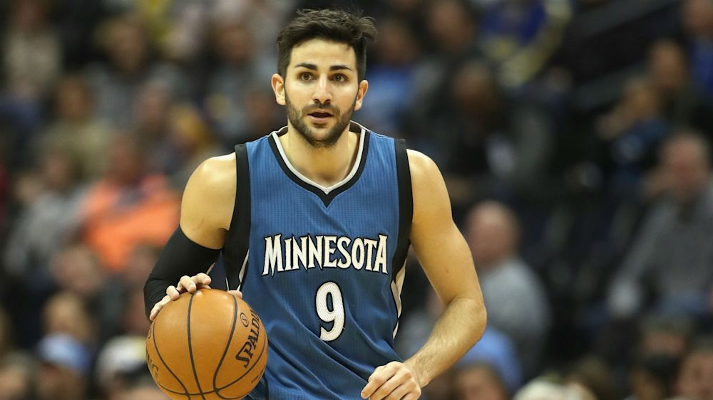 NBA trade rumors: After dealing Ricky Rubio, will Timberwolves target Kyle Lowry?