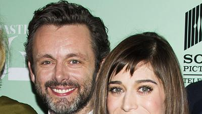 Sheen and Caplan Are 'Masters of Sex'